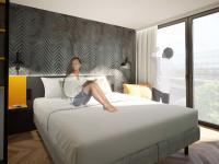 LOGINN Hotel Mönchengladbach by ACHAT: Zimmer