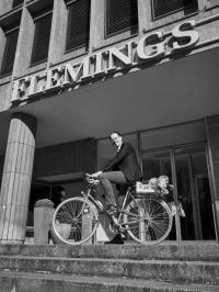 Augenscheinlich ein echter Holländer: Rob Hormann, Bildquelle Flemings