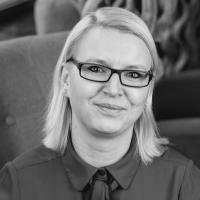 Annika Morlat, Cluster HR Manager Leonardo Hotels Germany South & Switzerland / Bildquelle: © privat