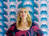 Eigentümerin Barbara Ludwig fördert mit dem neuen Programm Künstler weltweit / Alle Bilder © Hotel Beethoven Wien