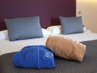 Symbolbild Handtuch / Bildquelle: Hotelier.de