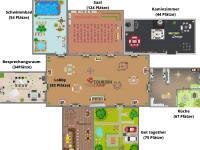 Green Tourism Camp 2021 auf der Plattform von Meetingland / Bildquelle: Meetingland