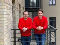 Constantin Rehberg und Hannibal DuMont Schütt / Bildquelle: Stayery