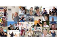 Die Mitarbeiter der SoftTec GmbH feiern den Doppelsieg / Bildquelle: SoftTec GmbH