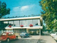 Favorite 1971 / Bildquelle: Beide Favorite Parkhotel