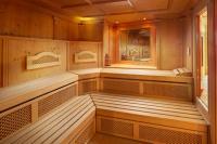 Erika Boutiquehotel Kitzbühel Sauna