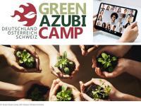 Green Azubi Camp 2021 / Bildquelle: Beide InfraCert GmbH