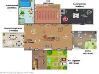 Map Green Azubi Camp 2021