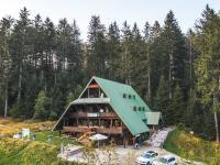 Außenansicht / Bildquelle: Edelfuchs Lodge