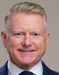 Jonathan Mills, CEO / Bildquelle: Choice Hotels