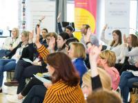(vergangene) HR & Employer Branding Camp. / Bildquelle: Alle Bilder HSMA Deutschland e.V.