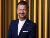 Heiko Grote, Geschäftsführer Gorgeous Smiling Hotels GmbH / Bildquelle: Gorgeous Smiling Hotels GmbH