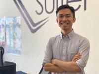 SuitePad: Alex Fong ist neuer VP Engineering / Bildquelle: ©SuitePad