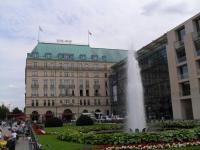 Nr. 2 der besten Falstaff-Hotels in Deutschland: Hotel Adlon Kempinski, Berlin / Bildquelle: Alle Hotelier.de