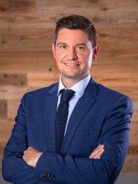 CEO Patrick Müller