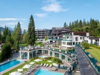 Außenansicht des Astoria Resort / Bildquelle: Astoria Resort