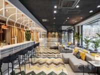 Bar und Lobby / Bildquelle: Beide © NH Hannover