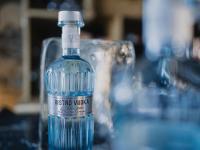 Bistro Vodka / Bildquelle: Bremer Spirituosen Contor GmbH