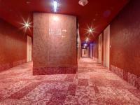 TEP-TOP-Clean® der Paul Geißler GmbH ist das ideale Intensivreinigungsverfahren für alle wiederaufnehmbaren Teppichböden. Dank der sehr geringen Wassermenge ist der Raum sofort nach der Behandlung wieder nutzbar. / Bildquelle: INFLOOR-GIRLOON | Domingo 1150 liftBAC | Jazzhotel Stuttgart