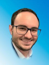 Market Lead Technical Service & Training bei Ecolab Institutional: Sebastian Scholl