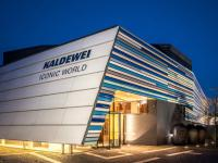 Kaldewei ist Gastgeber der Online-Tagung