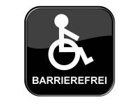 Symbolbild Barrierefreiheit