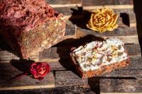130 vegane Köstlichkeiten stehen im neuen Kochbuch. / Bildquelle: Steineggerhof