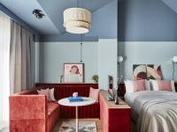 Schwan Locke Terrace Suite / Bildquelle: Beide Lennart Wiedemuth for LOCKE