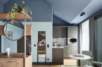 Schwan Locke Terrace Suite