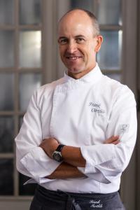 Chef Frank Oerthle / Bildquelle: Grand Hotel Villa Castagnola / Foto: Liliana Lafranchi