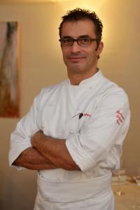 Chef Lorenzo Albrici / Bildquelle: Locanda Orico