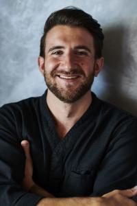 Chef Marco Campanella / Bildquelle: Tschuggenhotelgroup