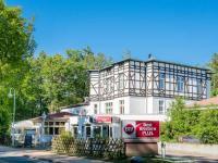 Mit loyalen Gästen an die Spitze: Die Best Western Hotels & Resorts belegen im Ranking