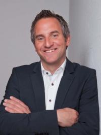 Helge Kersten;  PR-Agentur PR4YOU