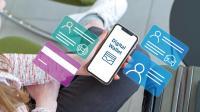 In der Wallet, einem digitalen Portemonnaie, können Identitätsnachweise, Zertifikate oder andere überprüfbare Informationen gesammelt werden