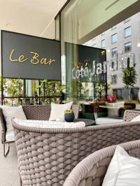 Essential by Dorint Basel City Restaurant