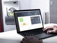 Eine digitale Lösung, die viele Arbeitsprozesse vereinfacht: das neue Portal