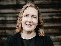 Mit viel unternehmerischem Mut und Frauenpower hat Sandra Englich aus der in die Jahre gekommenen
