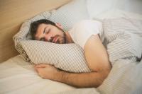 Erholsamer Schlaf im Wohnmobil / Bildquelle: Pexels Andrea Piacquadio