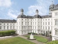Althoff Collection Grandhotel Schloss Bensberg Schloss Außenansicht / Bildquelle: Althoff Grandhotel Schloss Bensberg