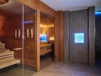 Althoff Grandhotel Schloss Bensberg 4 elements spa Sauna / Bildquelle: Wolfgang Stahr