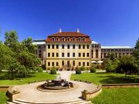 Bellevue Hotel Dresden / Bildquelle: Matthias Hamel (HAMEL - FOTOGRAFIE)
