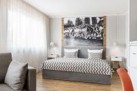 Das Hotel HerzogsPark in Herzogenaurach verwendet ein Hotelschließsystem von SALTO.