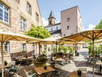 Biergarten / Bildquelle: Alle Bilder © Hotel Kloster Hornbach