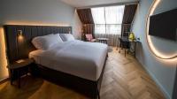 Hotel am Konzerthaus Zimmer / Bildquelle: Fabian Wenninger