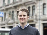Moritz von Petersdorff-Campen, Mitgründer und Geschäftsführer SuitePad / Bildquelle: SuitePad
