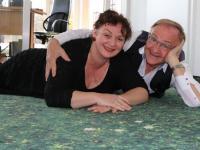 Doris und Paul Geißler / Bildquelle: Paul Geißler GmbH