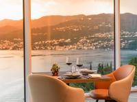 Hilton Rijeka Costabella Beach Resort and Spa - Nebo Restaurant / Bildquelle: Beide Hilton