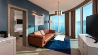 Hilton Rijeka Costabella Beach Resort and Spa - Panoramic Suite