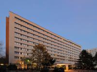 Radisson Blu Conference Hotel, Düsseldorf von außen / Bildquelle: Radisson Hotel Group